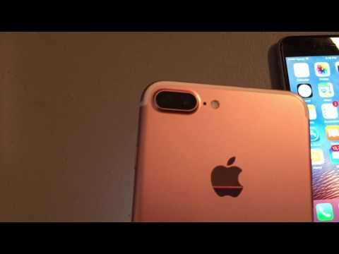 IPhone 7, 7 Plus, 6 all IPhones on both CDMA & GSM Networks UNLOCKED PROOF!!!