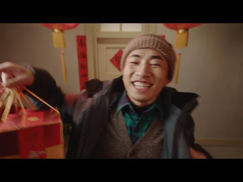 MASIWEI in the best TV commercial in CHINA