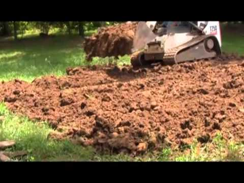 Estimating Soil Dirt Volume for Yard Fill Projects by Dalton Quigley