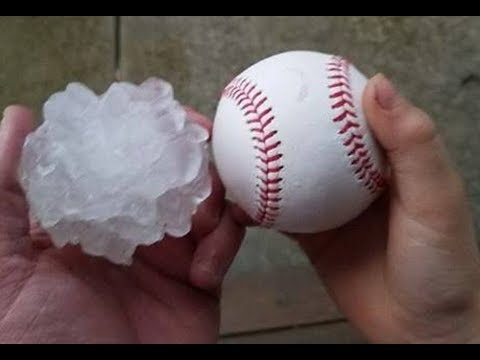 GSM Update 6/12/18 - Colorado National Forest CLOSED - More Juneuary Snow - Baseball Sized Hail