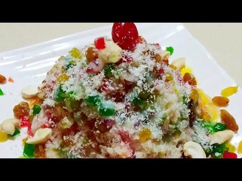 घर पे गोला डिश बनाने की विधि||ice gola dish recipe