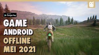 10 Game Android OFFLINE Terbaik Mei 2021