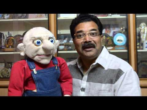 Ventriloquism Lessons 1 & 2
