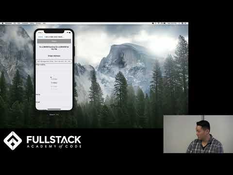 Stackathon Presentation: Ooter App
