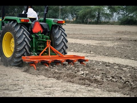 Extra Heavy Duty Cultivator - UNIVERSAL