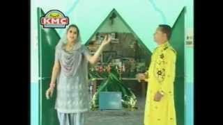 Peera Darr - Punjabi Religious Peer Baba Special New Video Bhakti Song Of 2012 By Preet Grewaal