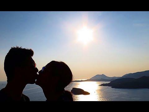 Athens Vlog: Acropolis & Museum, Temple of Poseidon Sunset!