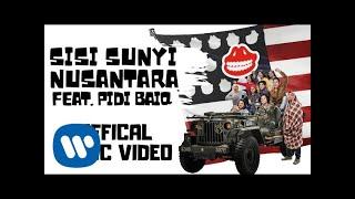 The Panasdalam Bank Feat. Pidi Baiq - Sisi Sunyi Nusantara