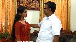 Manjurukum Kaalam I Ambily in trap of Raveendran I Mazhavil Manorama