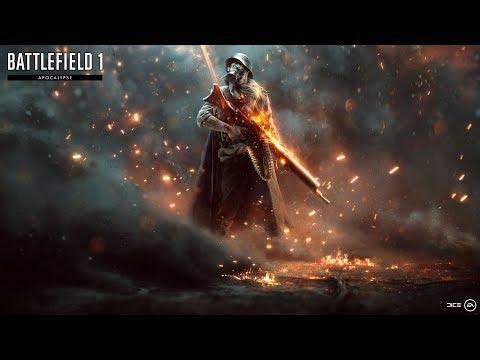 Battlefield 1 Apocalypse Official Trailer