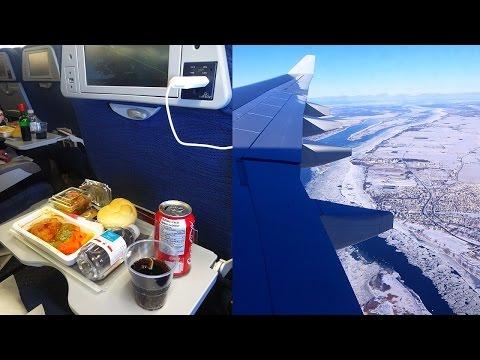 London Heathrow - Montreal Air Canada Airbus A330-300 (C-GHKR)