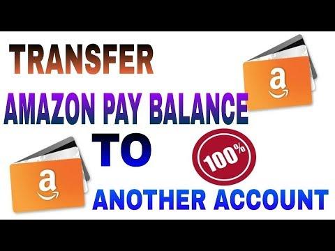 Trick Transfer Amazon pay balance into Bank, Flipkart eBay etc!!