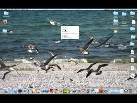 Modify MAC Mail Stationery Templates (Part 1)