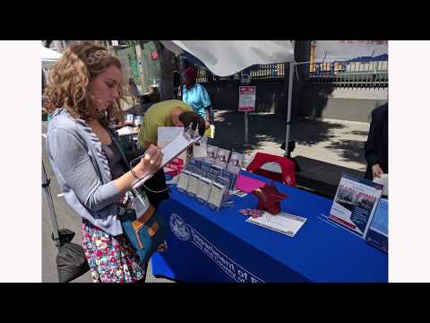 How to Fill Out a Voter Registration Application