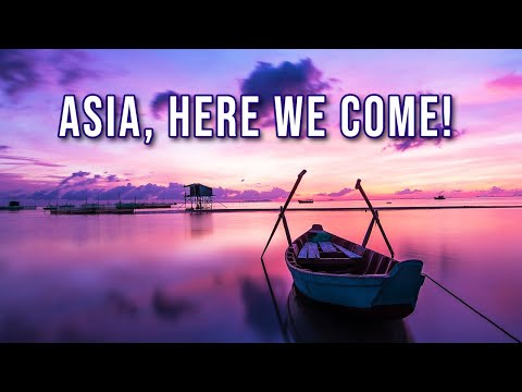 There Are No Best Destinations In Asia!