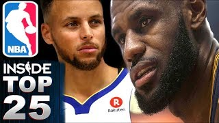THE TOP 25 NBA PLAYERS RIGHT NOW! ALL FACTS 100% UNBIASED