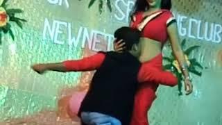 Dekha tujhe toh jine lage ham full hot dance