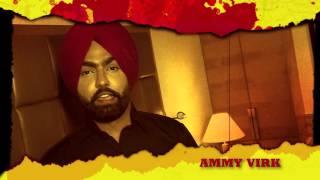 Ammy Virk New Punjabi Song