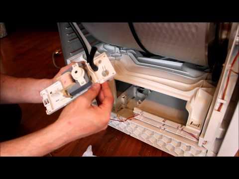 How to fix Siemens Tumble dryer