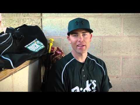 Baseball Tech Rep: Handshakes