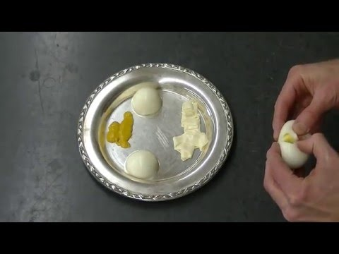 Method for quickly tarnishing silver