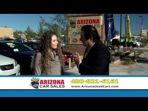 Grand opening at Arizona Car Sales in Mesa, Arizona!
