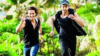 Tiger Shroff To Endorse Hrithik Roshan