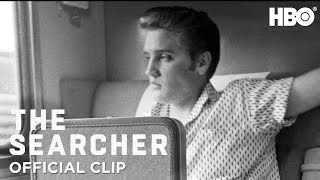'Are You Lonesome Tonight' Official Clip | Elvis Presley: The Searcher | HBO