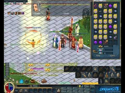 Conquer Online 2.0 reborn Galaxy/Venus Razzor
