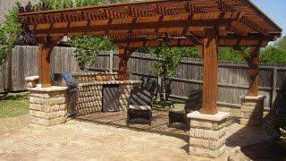 Download backyard patio ideas - backyard patio ideas pinterest Video