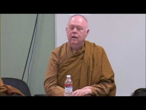 Lamar University - The Rules to Live By in Buddhism