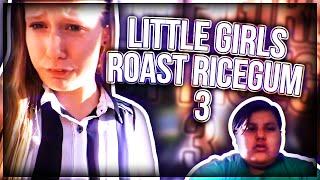 Little Girls Roast RiceGum #3