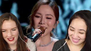 G E M  Falling I am a Singer Season 2 Episode 10 Reaction
