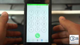 How To Setup Conditional Call Forwarding In Iphone Running Ios 8 Or E