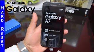 Samsung Galaxy A7 Hard Reset - PakVim net HD Vdieos Portal