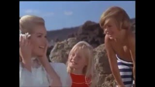 Truly Scrumptious Scene Full Song From Chitty Chitty Bang Bang1968