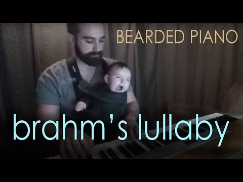 Piano Lullaby for my Baby!
