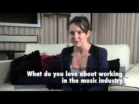 Emma Thompson - Creative Assistant @ Sony Music