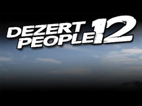Dezert People 12 - Juice Designs - Official Trailer