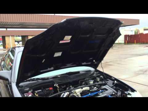 2000 Honda Civic Si Lsv Set up