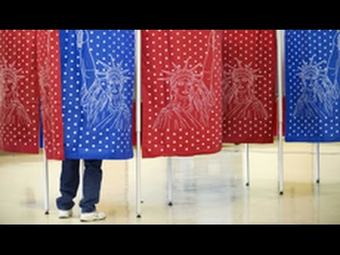 Polling stations open in must win state of Florida