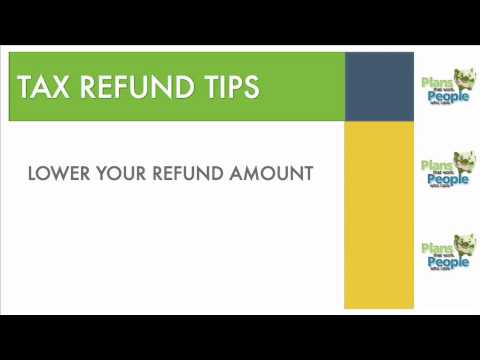 Federal Tax Return Refunds | CCCS Wichita, KS