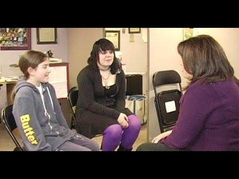 Former Stutterer, Lori Melnitsky, Helps Kids Overcome Stuttering