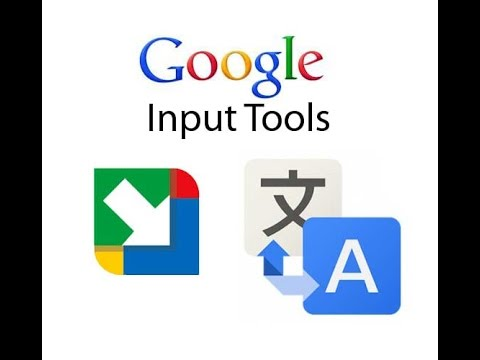 how to Set Back google Input Tool to System Tray