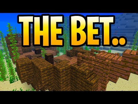 Minecraft Update Aquatic Final Release Date!? THE BET   Ps3, Ps4, Xbox 360, Wii U & Switch