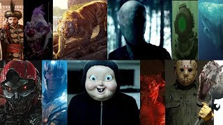 Defeats of My Favorite Movie Villains Part XVII - Pakfiles com