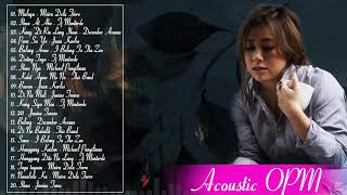 Bagong Acoustic OPM Ibig Kanta 2019 - Moira Dela Torre, Tj Monterde, I Belong To The Zoo