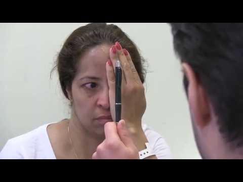 Stroke Therapy for Impaired Vision