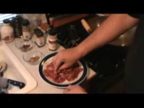 Quick and Easy Skirt Steak Fajitas