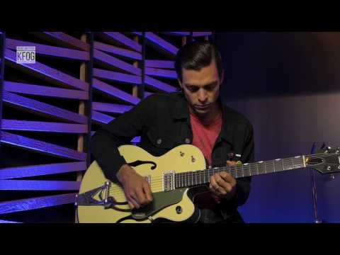 """KFOG Private Concert: The War On Drugs - """"You Don't Have to Go"""""""